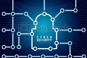 cyber security clipart 5