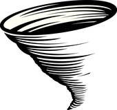 cyclone clipart