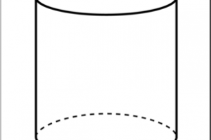 cylinder clipart 3