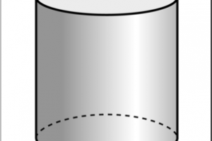 cylinder clipart 4