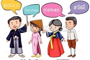 different people clipart 2