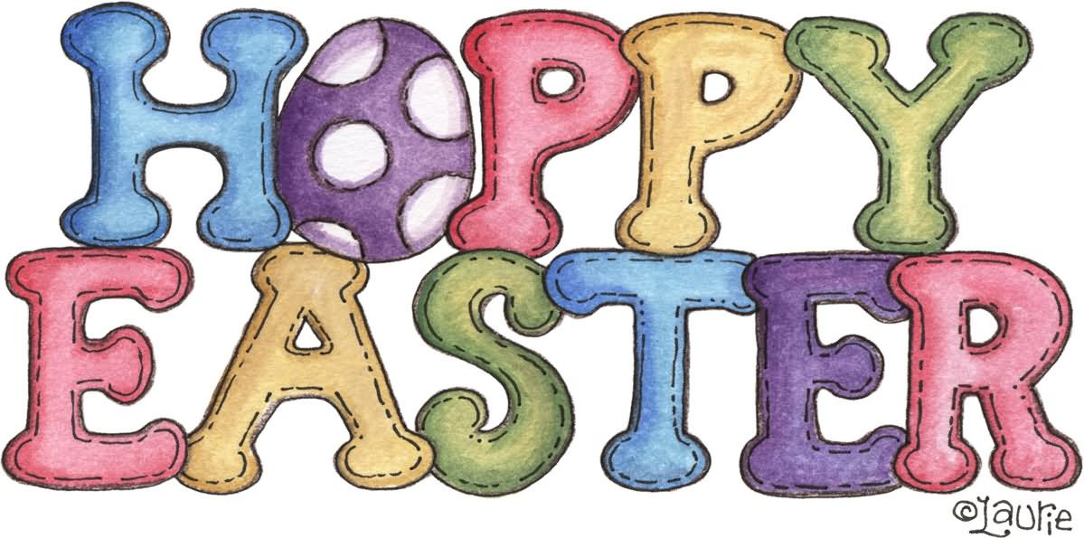 Merry Christmas Writing Clipart.Easter Clipart Christian Awesome Happy Easter Writing