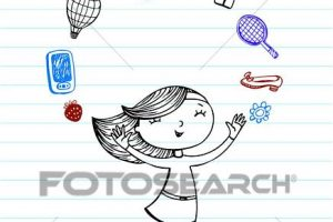 favorite things clipart 6