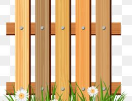 fence clipart png 1