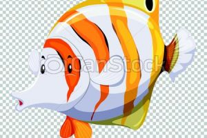 fishing clipart transparent background 1
