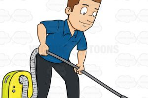 floor cleaning clipart 4