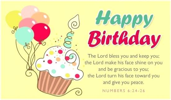 Free Christian Happy Birthday Clipart 2 Clipart Station