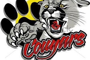 free clipart cougar 4