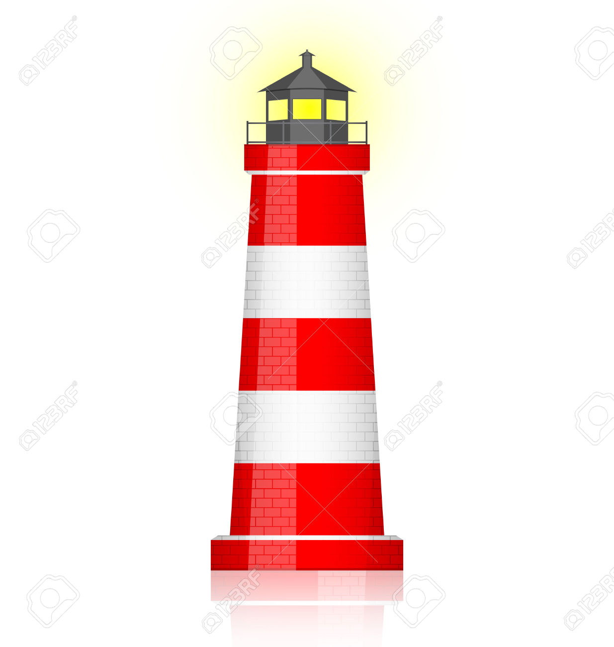 Cool Free Clipart Lighthouse 2 Clipart Station Interior Design Ideas Pimpapslepicentreinfo