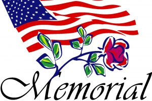 free clipart memorial day 2