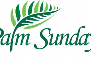 free clipart palm sunday 1