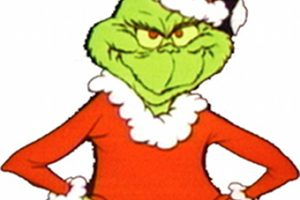 free grinch clipart 3