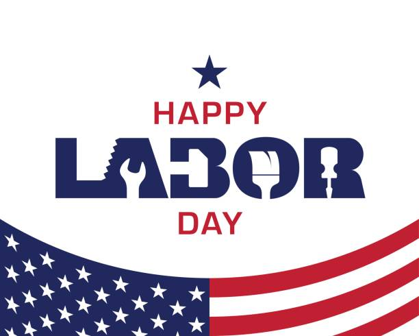 Free Labor Day Clipart 4 Clipart Station