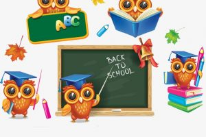 Free Owl Clipart For Teachers 1 Clipart Station