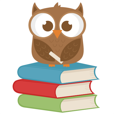 Free Owl Clipart For Teachers 3 Clipart Station
