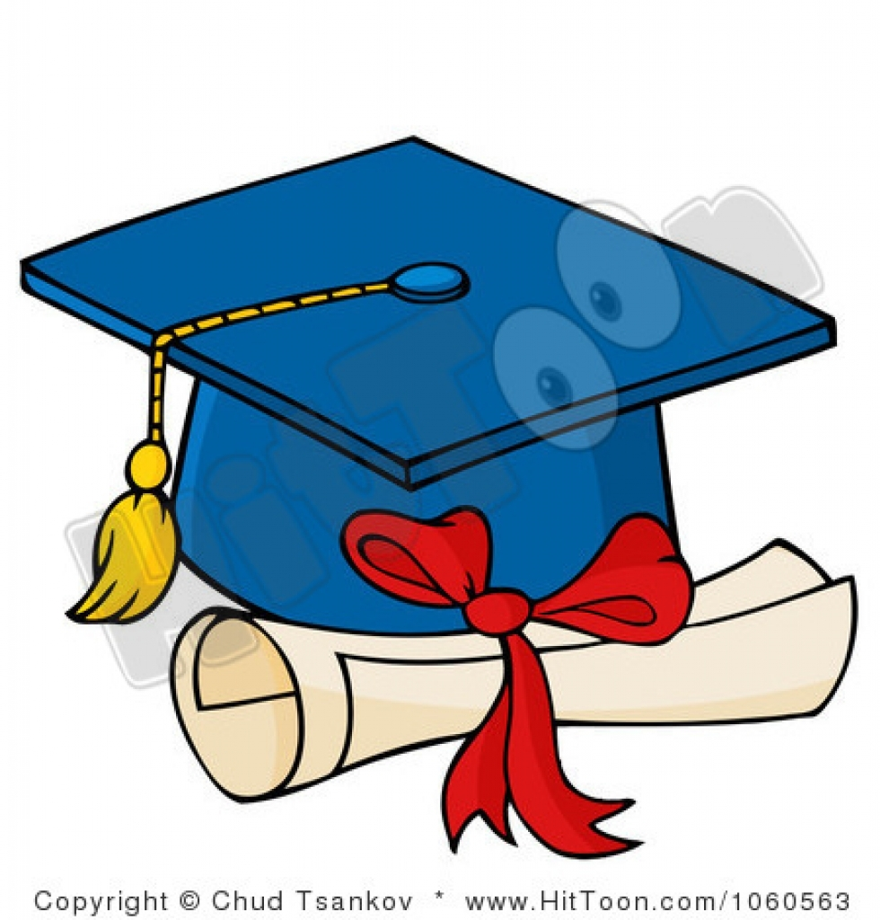 photograph regarding Graduation Clip Art Free Printable named Commencement clip artwork totally free printable clipart panda absolutely free