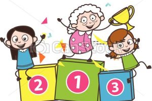 funny kids clipart 9