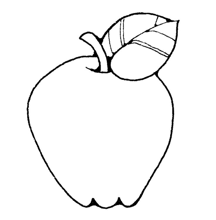 Glow foods clipart black and white » Clipart Station