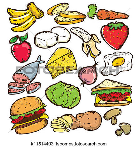 Grow food clipart 6 » Clipart Station