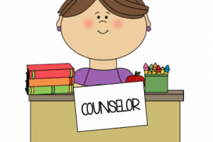 guidance counselor clipart