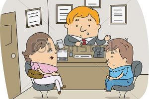 guidance office clipart 3