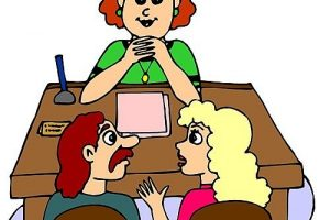 guidance office clipart 6