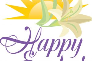 Happy Easter Clipart Religious 4 Clipart Station