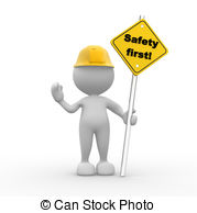 health and safety clipart 1