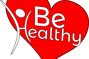healthy clipart 2