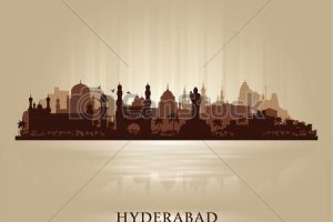 hyderabad clipart 1