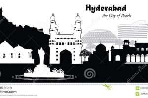 hyderabad clipart 2