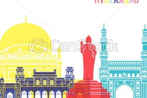 hyderabad clipart 3