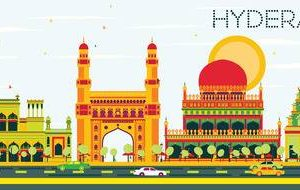 hyderabad clipart 6