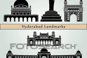 hyderabad clipart 9