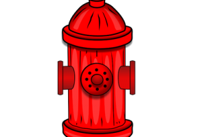 hydrant clipart 1