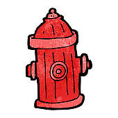 hydrant clipart 2