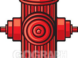 hydrant clipart 3