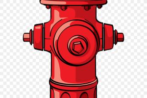 hydrant clipart 4