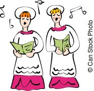 hymns clipart