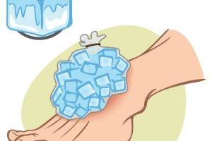 ice pack clipart 1