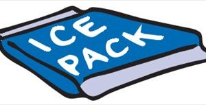 ice pack clipart 2
