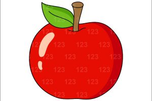 Individual Fruits And Vegetables Clipart 2 Clipart Station