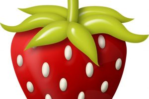 Individual Fruits And Vegetables Clipart 5 Clipart Station