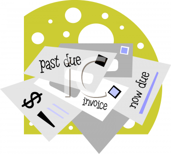 Invoices Clipart 5 Clipart Station