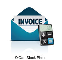 Invoices Clipart Clipart Station