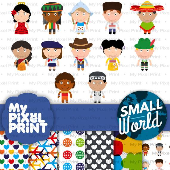 It's a Small World - Posts | Facebook