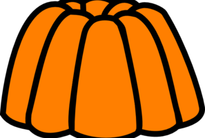 jelly clipart 1