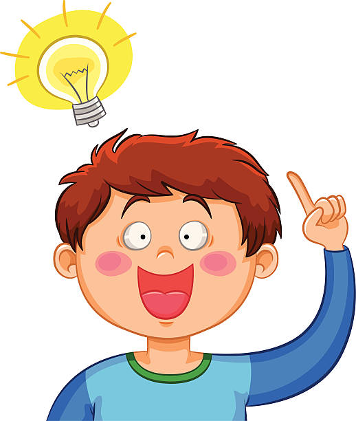 Kid wondering clipart 4 » Clipart Station
