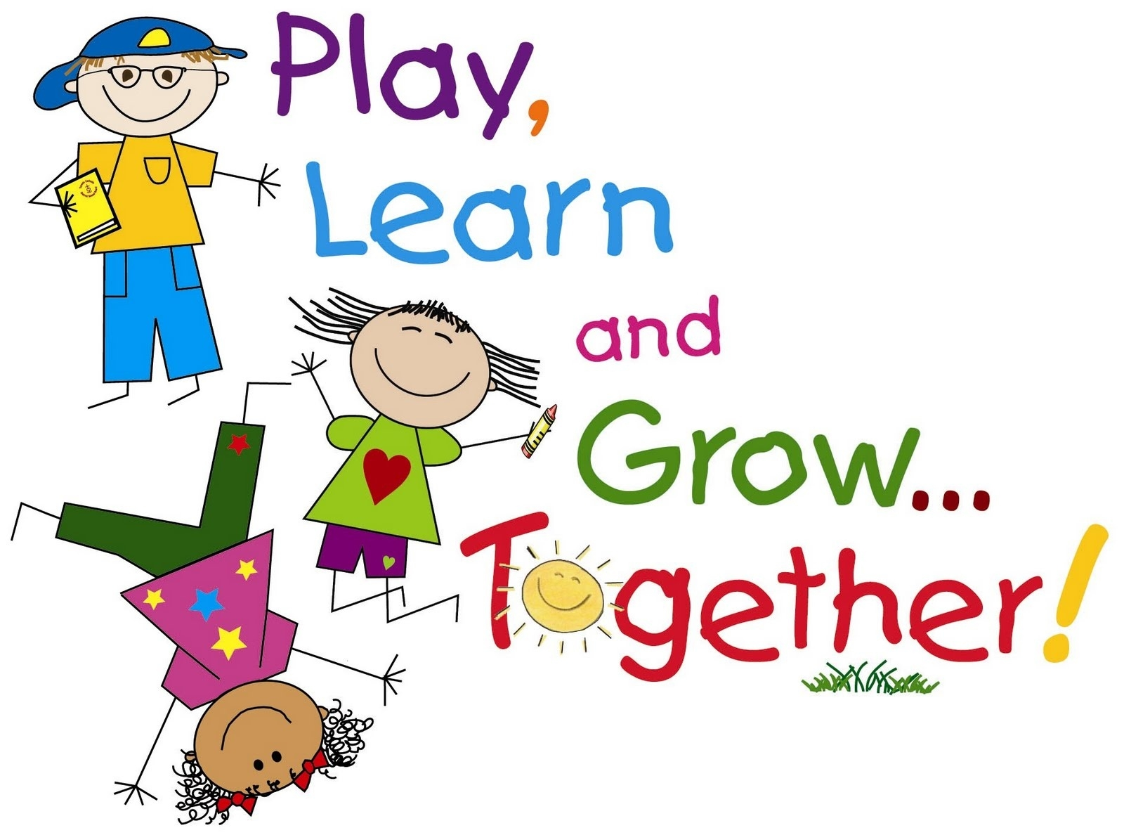Kids Learning Clipart | Free Download Clip Art | Free Clip