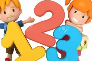 kindergarten math clipart 2